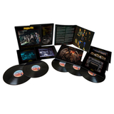 Marillion / Clutching At Straws (Deluxe Edition)(5LP)