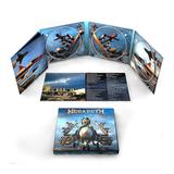 Megadeth / Warheads On Foreheads (3CD)