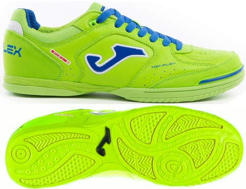 Футзалки Joma TOP FLEX.TOPW.911.IN