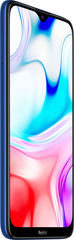 Смартфон Xiaomi Redmi 8 4/64Gb Blue (Синий) Global Version