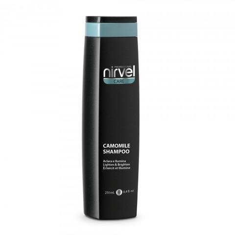 Nirvel Camomile Shampoo