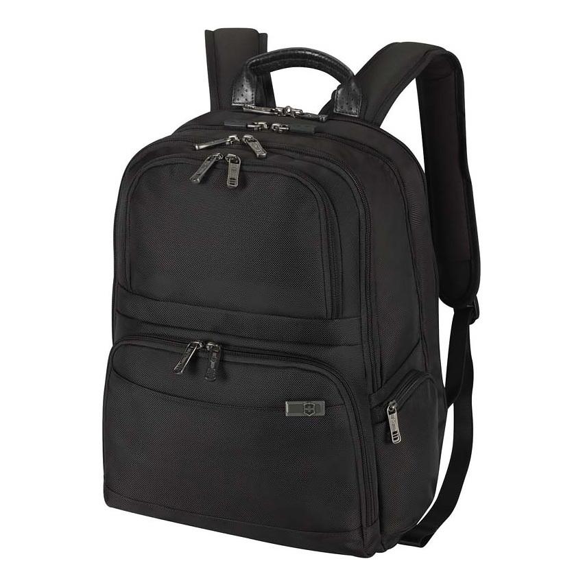 Рюкзак Victorinox Big Ben Security Fast Pass 15,6'', чёрный, 33x23x46 см, 17 л