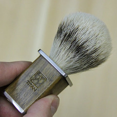 Помазок для бритья «Classic brush»  TBR-006