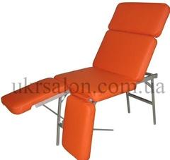 Складное педикюрное кресло 1092