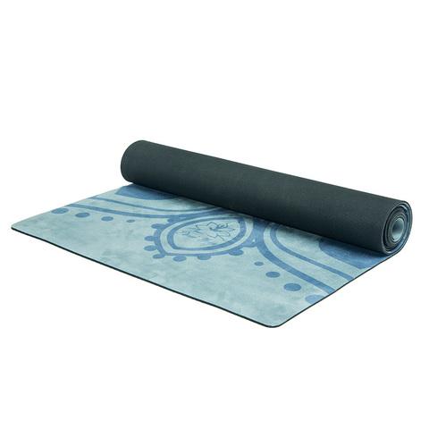 Коврик для йоги Тотем 183*61*1-3,5мм