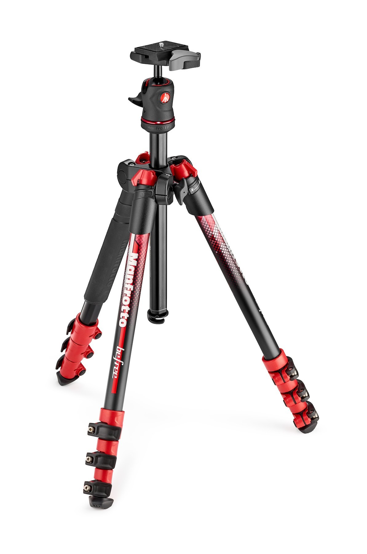 Manfrotto MKBFRA4RD-BH