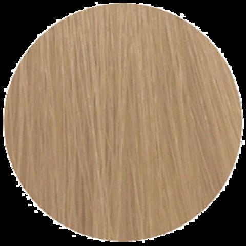 Lebel Materia Lifer OBe-10 (яркий блондин оранжево-бежевый) - Тонирующая краска для волос
