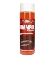 Шампунь для нормальных волос, 200ml ТМ Savonry