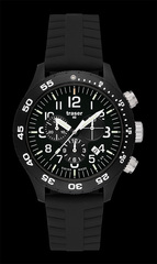 Наручные часы Traser OFFICER CHRONOGRAPH PRO Professional 102370