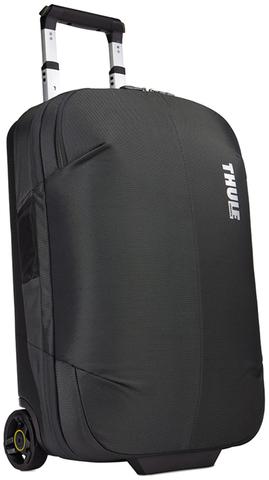 сумка на колесах Thule Subterra Rolling 36L темно серый