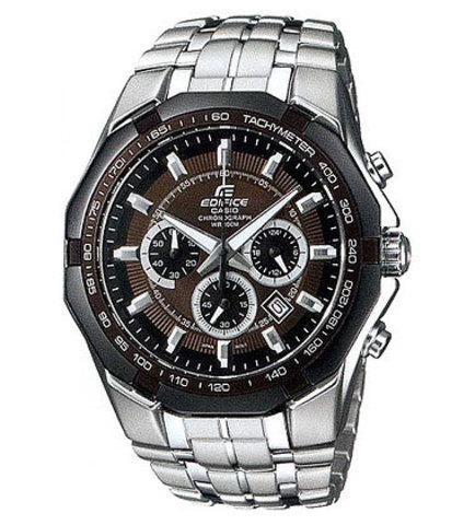 Купить Наручные часы Casio EF-540D-5AVEF по доступной цене
