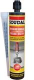 Химический анкер Soudafix P-300SF 280мл (12шт/кор)
