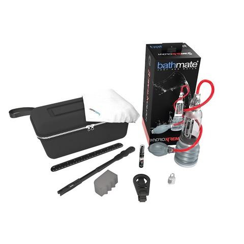 Гидропомпа HYDROXTREME5 прозрачная (стар. арт. HM-20-X-CC Hygromax Xtreme 20) фото