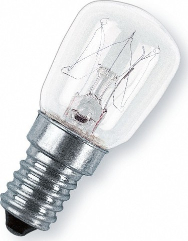 Внутренняя лампа для холодильника Beko (Беко) E14 10W- 2951050100