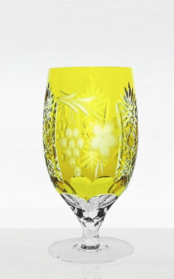 Фужеры Фужер 450мл Ajka Crystal Grape янтарный fuzher-450ml-ajka-crystal-grape-vengriya.jpg