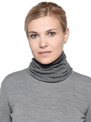 NORVEG МОНСТР многофункциональный баф серый