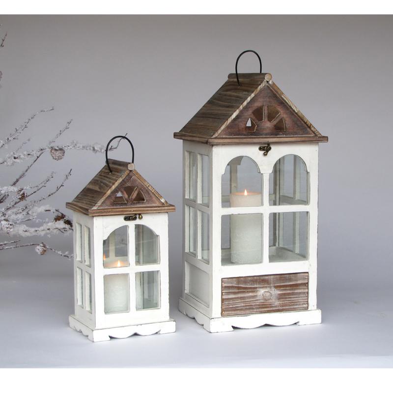 Dekoratief Деревянный подсвечник малый (Мебель и предметы интерьера)