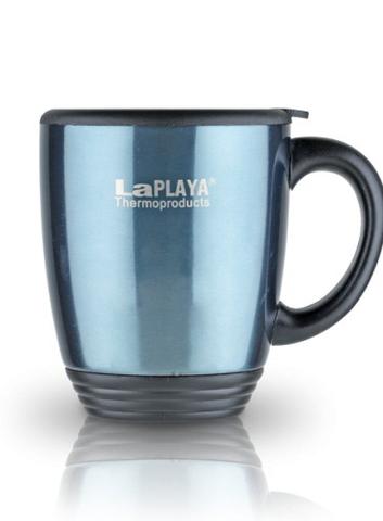 Термокружка LaPlaya DFD 2040 (0,45 литра), голубая