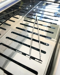 Сухожаровой шкаф Микростоп М1+