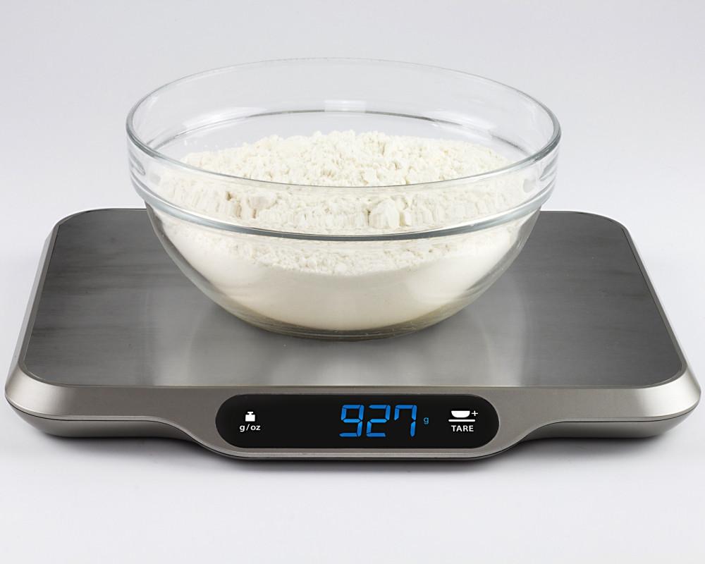 Весы кухонные электронные Caso L15