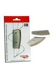 Сменные ножи MORA ICE для ручного ледобура Easy, Spiralen 125 мм (с болтами для крепления)