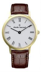 женские наручные часы Claude Bernard 20201 37J BR