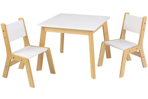 KidKraft Модерн - набор детской мебели 27025_KE