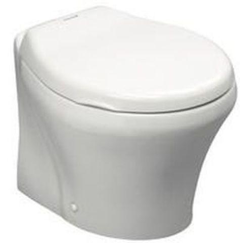Туалет электрический с мацератором Dometic MasterFlush 8630 (24V)