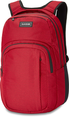 Рюкзак Dakine CAMPUS L 33L CRIMSON RED