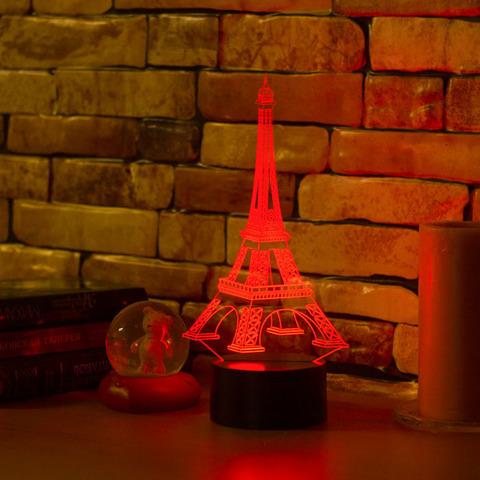 Art-Lamps Эйфелева башня