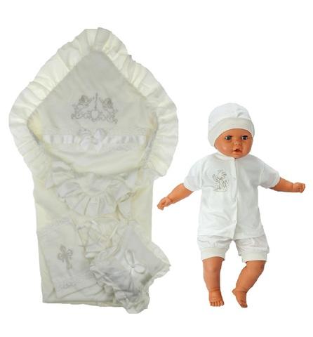 Набор для крещения мальчика Таинство