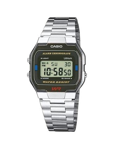 Часы мужские Casio A-163WA-1QES Casio Collection