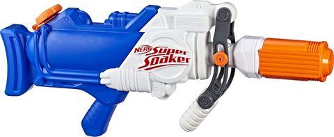 Игрушечное оружие Nerf Водный бластер Гидра Суперсокер