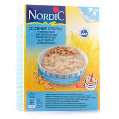 Хлопья Nordic Овсяные 500 г