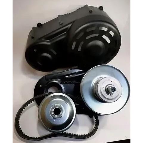 Вариатор TAV2 40 (вал 25 мм, цепь 420) (комплект)