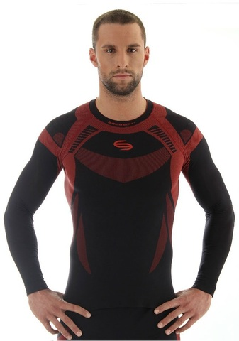 Термобелье рубашка мужская Brubeck Dry
