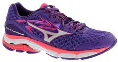 Женские кроссовки для бега Mizuno Wave Inspire 12 (J1GD1644 03) фиолетовые фото