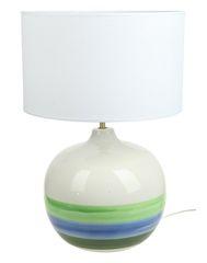 Лампа настольная Sporvil 2289-129TC/Blanc