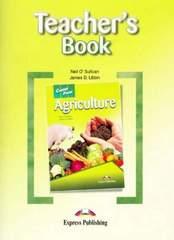 Agriculture (Teacher's Book) - Книга для учителя