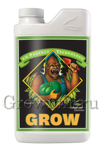 Advanced Nutrients pH Perfect Grow (1л)