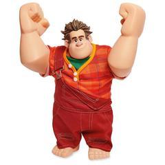 Кукла говорящий Ральф (Ralph) - Ральф против Интернета, Disney