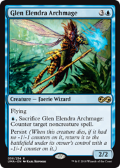 Glen Elendra Archmage (Фойл)