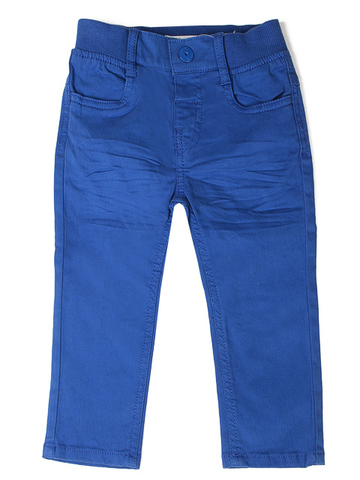 BPT001191 брюки детские, синие