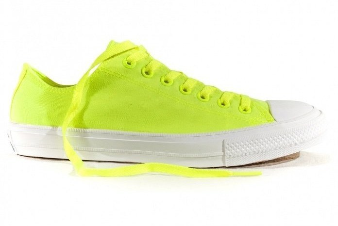 CONVERSE CHUCK TAYLOR ALL STAR II (009)