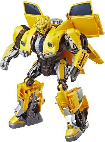 Игрушка-трансформер Transformers