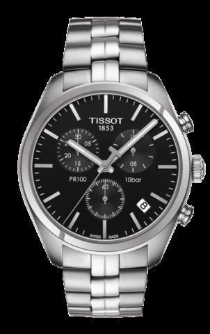 Купить Наручные часы Tissot T101.417.11.051.00 по доступной цене