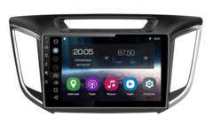 Штатная магнитола FarCar s200 для Hyundai Creta 16+ на Android (V407R)