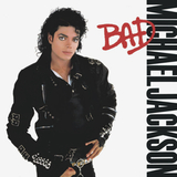 Michael Jackson ‎/ Bad (CD)