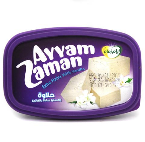 Халва кунжутная, Ayyam Zaman, 300 г