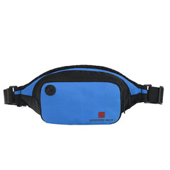 Поясная сумка Rotekors 9810 Голубой